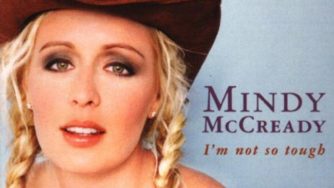 Troubled country music star, Mindy McCready Dead at 37...