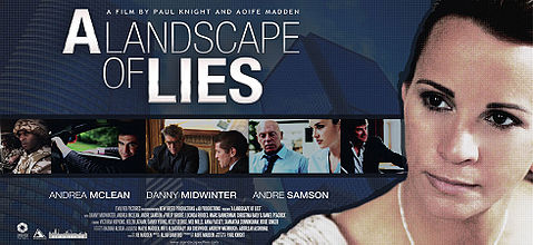 """A Landscape of Lies"" really was a Landscape of Lies to defraud the British Government"
