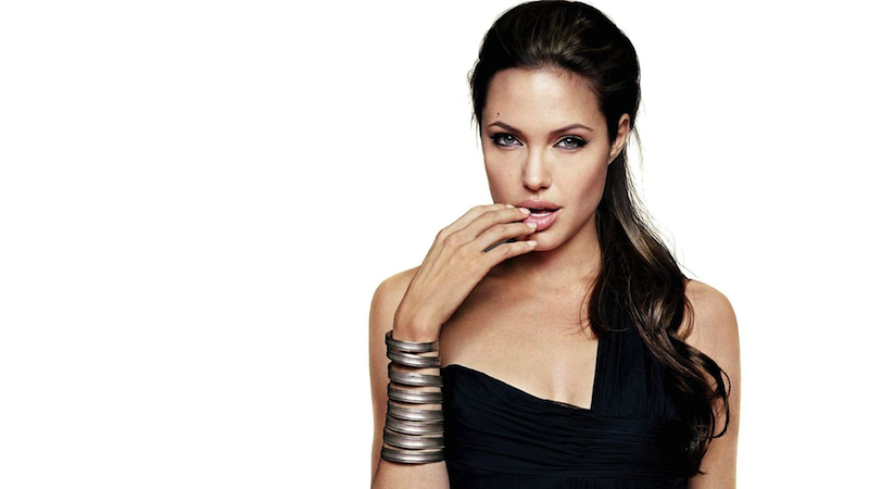Angelina Jolie - Actress, Director, Mother, Warrior...
