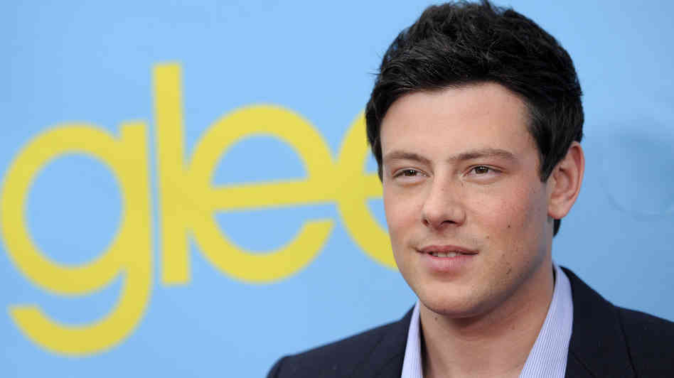 One of Canada's Bright Lights Goes Out... Actor Cory Monteith