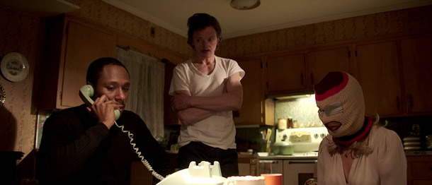 """Life of Crime"" closes the 38th Annual Toronto International Film Festival"