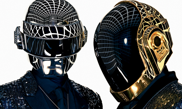 France's Daft Punk will perform with will perform with Nile Rodgers, Pharrell Williams and Stevie Wonder at 2014 Grammy® Awards