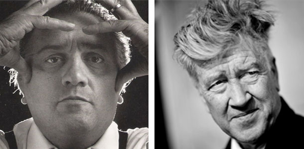 Birthday Buddies Federico Fellini and David Lynch